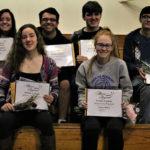 Erskine Academy Gives Renaissance Awards