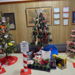 Festival of Trees Returns to Damariscotta
