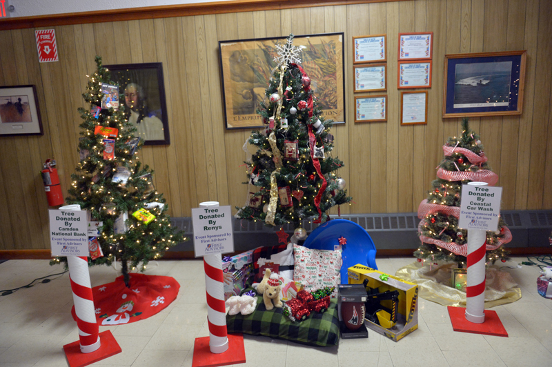 Damariscotta Christmas Events 2020 Festival of Trees Returns to Damariscotta   The Lincoln County News