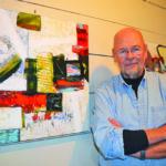 Artist Jaap Eduard Helder to Hold Open Studio, Sale