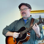 Music by Jud Caswell at Lincoln Home