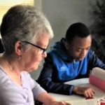 Literacy Volunteers Needed in Midcoast Area for New Year