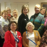 Pemaquid Chapter DAR Draws Attention to Support of Maine Veterans