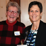 Miles Memorial Hospital League Holds Annual Holiday Luncheon