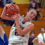 Lady Panthers Sink Shipbuilders
