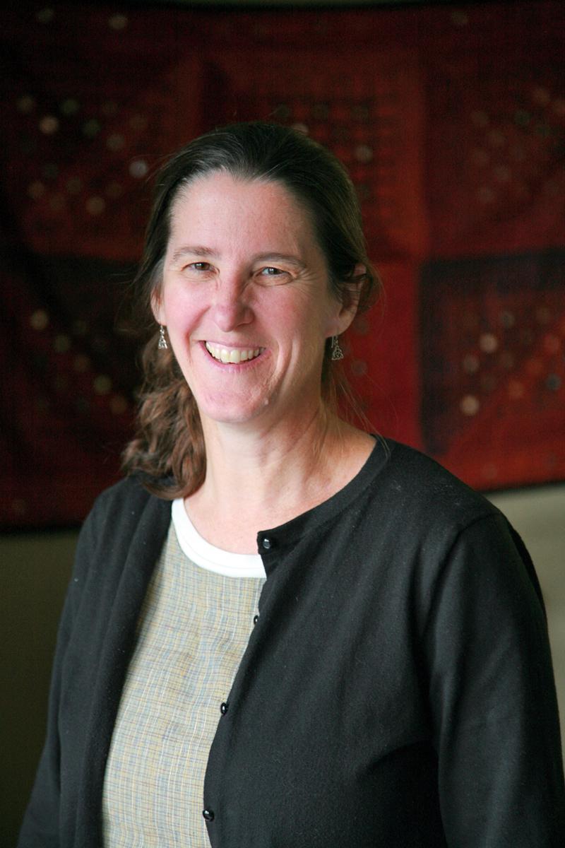 Jennifer Oddleifson