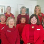 Pemaquid Chapter, DAR Celebrates Christmas in Maine