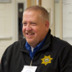 Sheriff Focuses on Addiction Programs at Democrats Meeting