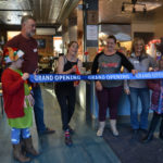 Chamber Welcomes Two Businesses to Damariscotta