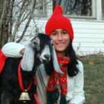 Yule Goat Festivities to Raise Funds for Indian Schoolchildren