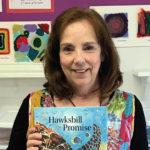 CTL Art Teacher's New Book Honored