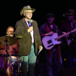 Review: Maine Musicians Perform Faithful Rendition of 'Last Waltz' at Lincoln Theater