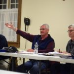 Dresden Board Examines Whether Gravel Pit Qualifies as 'Grandfathered'