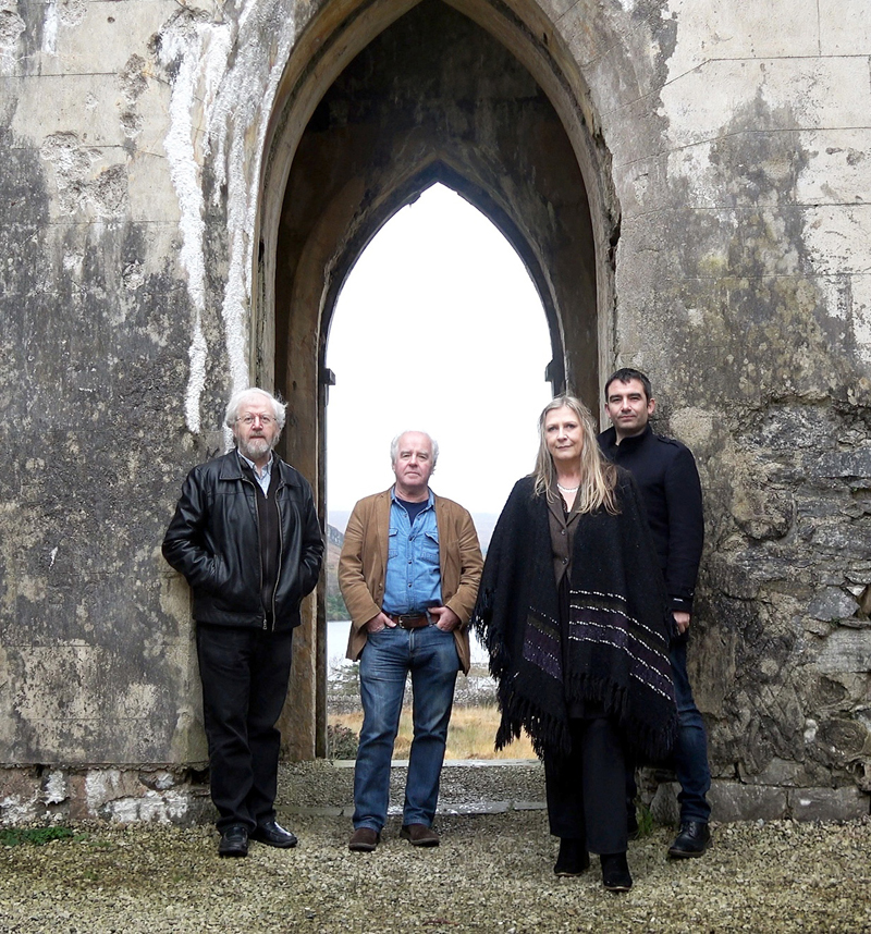 The traditional Irish band Altan will appear at The Opera House at Boothbay Harbor on Feb. 29. (Photo courtesy Gearoid Mooney/The Opera House at Boothbay Harbor)