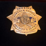 County Commissioners OK Bicentennial Badges, Plates for LCSO