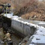 Newcastle Selectmen Use 'Emergency Authority' to Fund Fish Ladder Work