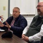 Sheriff Apologizes to Whitefield Selectmen for Animal Control Breakdown
