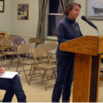 Wiscasset Planning Board Approves Chewonki Campground Construction