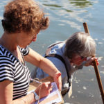 Opportunities for Citizen Science with Coastal Rivers