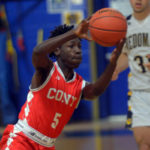 Cony Rams Home Win Over Panthers