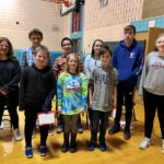 Nobleboro Central Hosts Geography Bee