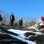 Coastal Rivers Guided Hike at La Verna Preserve