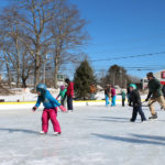 Coastal Rivers Community Ice Rink to Take Year Off