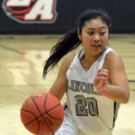 Clippers Double Trouble for Eagles