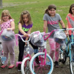 Time for Masonic Bikes for Books