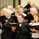 Sheepscot Valley Chorus to Sing 'Missa Gaia'
