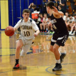 Panthers Claw Way to Win over Nokomis