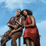 'Porgy and Bess' to Screen Live from The Met