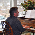 Sean Fleming's 'Songs of Love' at Lincoln Home