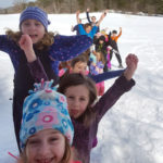 Coastal Rivers' February Vacation Camp Explores Wonders of Winter