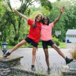 Volunteer Hosts Needed for Fresh Air Children