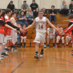 Rebels Rally Over Wolverines