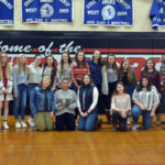 Wiscasset Girls Soccer Presented Sportsmanship Award