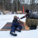 Winter Fun at Hidden Valley Nature Center