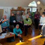 Boothbay Region Democrats Hold 2020 Election Kickoff Meeting