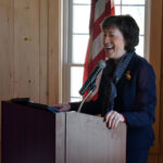 Collins, LePage Headline Bristol Event