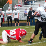 Lincoln County Football to Cease Operations