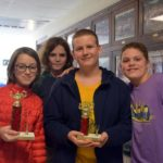 GSB Adds Third Math Team, Seventh Graders Win Meet