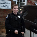 Damariscotta Police Officer Fulfills Goal with First Patrol Job
