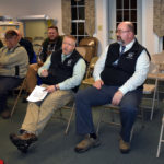 Sheriff Meets With Jefferson Selectmen on Animal Control
