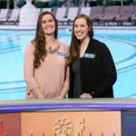 Nobleboro Woman Competes on 'Wheel of Fortune' with Best Friend