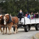 Wiscasset Winterfest Has a Revival, Despite Warm Weather