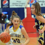 Boothbay Girls Advance to Regional Finals