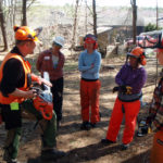 Registration Open for April Chainsaw Safety Course