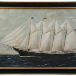 Excellent Discoveries at Thomaston Place Winter Auction