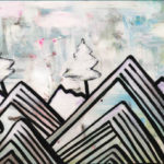 Artist Heidi Geist Showing at Rising Tide